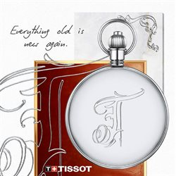 Tissot catalogue in Sharjah ( Expires tomorrow )