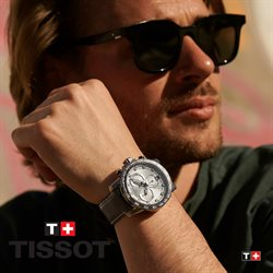 Tissot catalogue ( 20 days left )