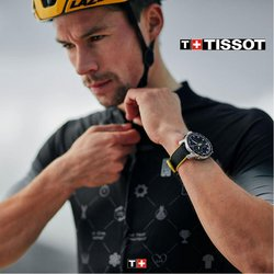 Clothes, Shoes & Accessories offers in the Tissot catalogue ( 2 days ago)
