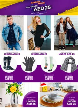 Brands for Less catalogue ( Expired )