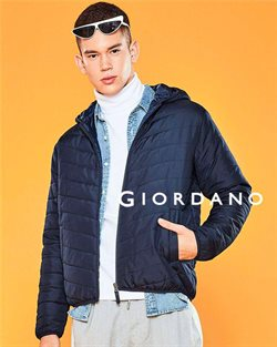 Clothes, Shoes & Accessories offers in the Giordano catalogue in Ajman