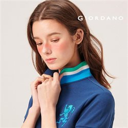 Giordano catalogue in Sharjah ( 18 days left )