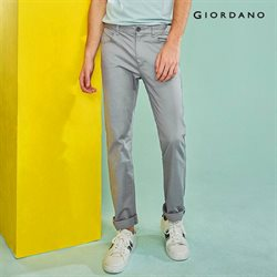 Giordano catalogue in Dubai ( 12 days left )