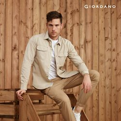 Giordano catalogue in Abu Dhabi ( 16 days left )
