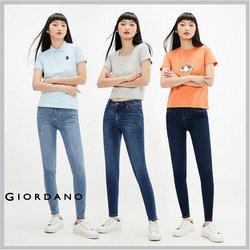 Giordano catalogue ( 1 day ago )