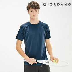 Giordano offers in the Giordano catalogue ( 30 days left)