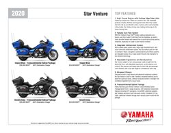 Cars, Motorcycles & Accesories offers in the Yamaha catalogue in Al Bataeh ( More than a month )