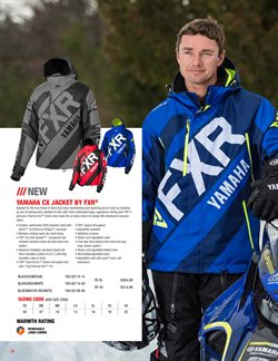 Offers of Jacket in Yamaha