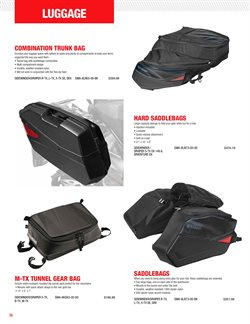 Offers of Bags in Yamaha