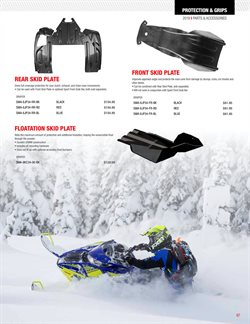 Offers of Float in Yamaha