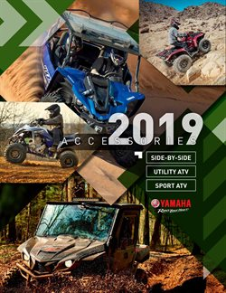 Yamaha offers in the Al Ain catalogue