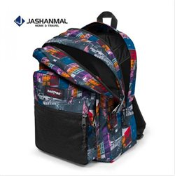 Jashanmal offers in the Mussafah catalogue