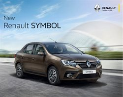 Renault catalogue ( More than a month )