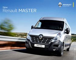 Cars, Motorcycles & Accesories offers in the Renault catalogue in Khorfakkan