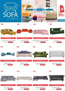 Royal Furniture catalogue ( Expired )