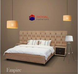 Royal Furniture catalogue ( 28 days left )