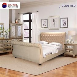 Royal Furniture offers in the Dubai catalogue