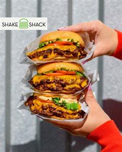 Shake Shack catalogue ( Expired )