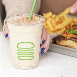 Restaurants offers in the Shake Shack catalogue in Abu Dhabi