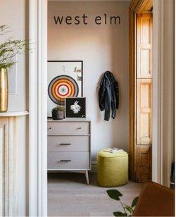 West Elm catalogue ( 1 day ago )