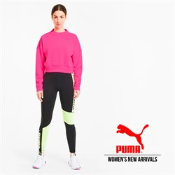 Sport offers in the Puma catalogue in Mussafah ( More than a month )