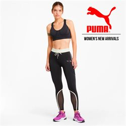 Sport offers in the Puma catalogue in Abu Dhabi ( 17 days left )