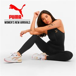 Sport offers in the Puma catalogue ( 18 days left)