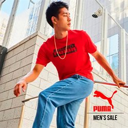 Sport offers in the Puma catalogue ( 14 days left)