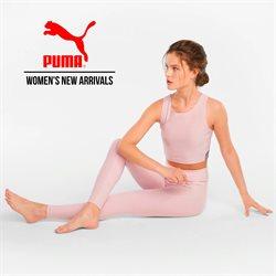 Puma offers in the Puma catalogue ( 24 days left)