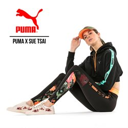 Sport offers in the Puma catalogue in Abu Dhabi