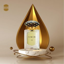 Health & Beauty offers in the Ajmal Perfumes catalogue ( 7 days left)