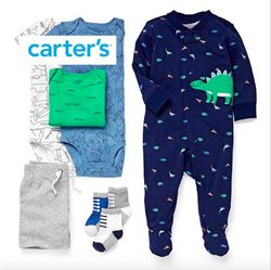 Babies, Kids & Toys offers in the Carters catalogue in Sharjah