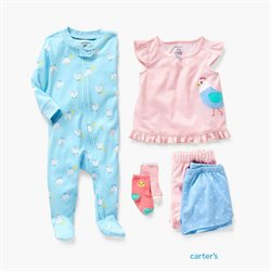 Babies, Kids & Toys offers in the Carters catalogue in Al Ain ( 23 days left )