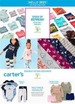 Carters catalogue ( 6 days left )