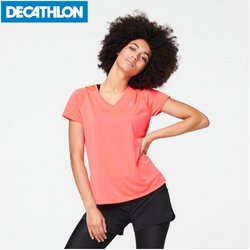 Decathlon offers in the Decathlon catalogue ( 26 days left)