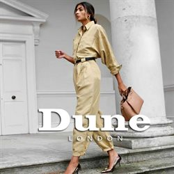 Dune offers in the Dubai catalogue