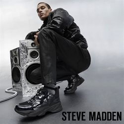 Steve Madden offers in the Abu Dhabi catalogue