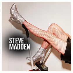 Steve Madden catalogue ( 28 days left )