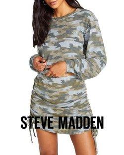 Steve Madden offers in the Steve Madden catalogue ( 9 days left)