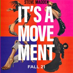 Steve Madden offers in the Steve Madden catalogue ( More than a month)