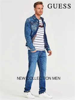 Guess offers in the Abu Dhabi catalogue