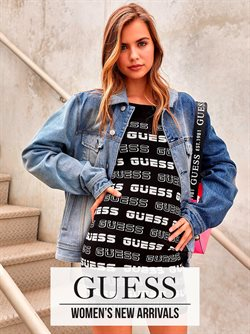 Guess catalogue ( Expires today )