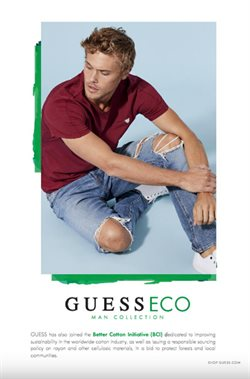 Guess offers in the Mussafah catalogue