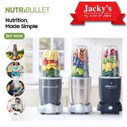 Jacky's Electronics offers in the Dubai catalogue