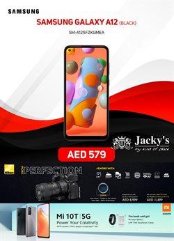 Jacky's Electronics catalogue ( Expired )