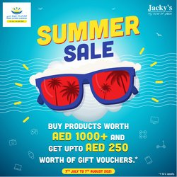 Jacky's Electronics offers in the Jacky's Electronics catalogue ( 2 days left)