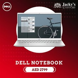 Technology & Electronics offers in the Jacky's Electronics catalogue ( 2 days left)