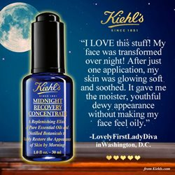 Kiehl's offers in the Dubai catalogue