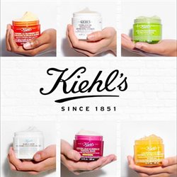 Health & Beauty offers in the Kiehl's catalogue in Abu Dhabi
