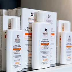 Offers of Sunscreen in Kiehl's